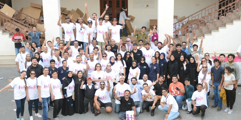 Ramadan community-driven initiatives across Bahrain