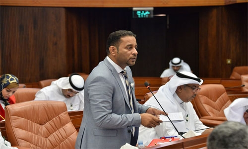 'Bahrain government will not cut incentives, promotions'