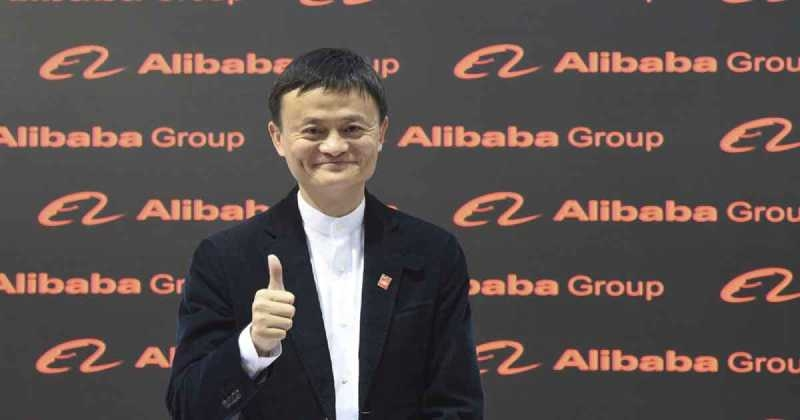 Alibaba's co-founder and chairman, Jack Ma to retire at 54