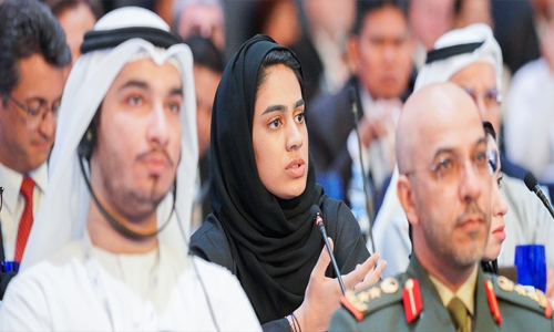IISS Manama Dialogue 2020 opens today