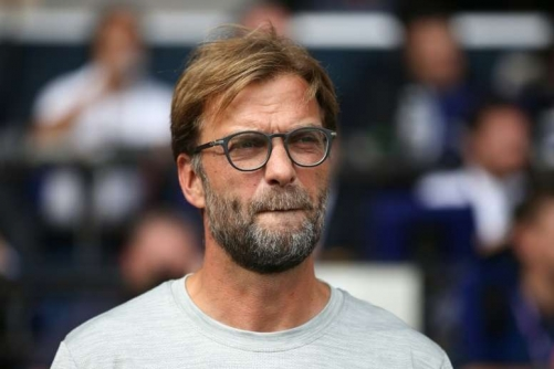 Liverpool can stay on top without major signings, says Klopp