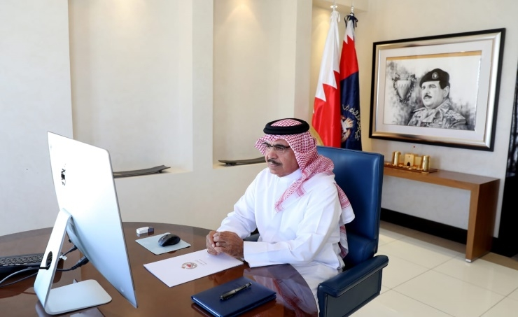 Interior Minister launches ID and Population Registry e-services