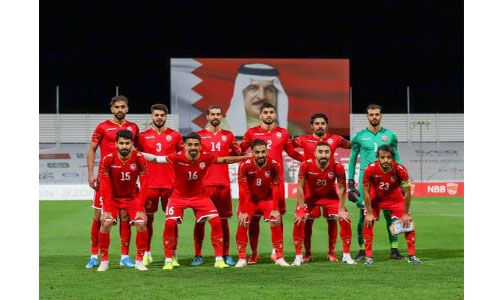 Bahrain kick off crucial training camp