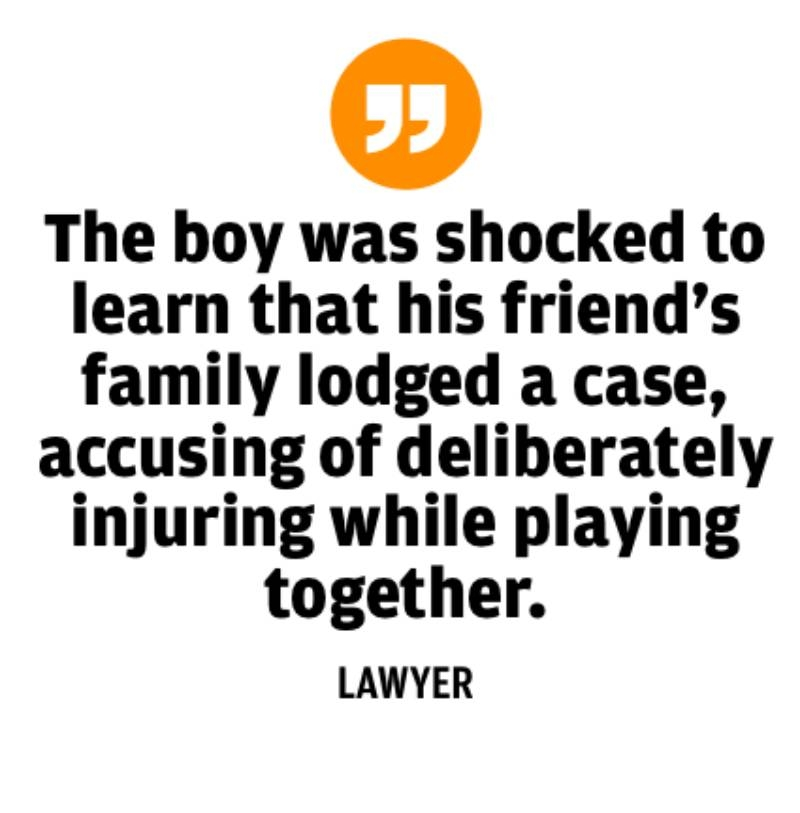 Schoolboy, 10, found not guilty of attacking, injuring classmate