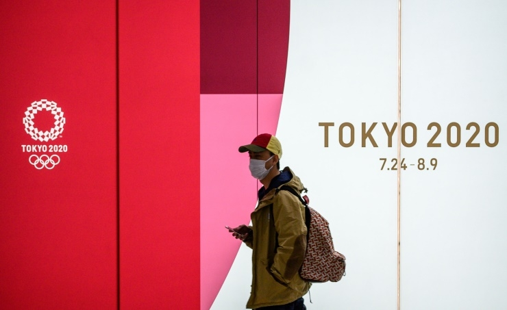 Tokyo Olympics declared that there are no plans to delay or cancel the Games