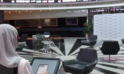Bahrain Bourse announces Investor Satisfaction Survey results