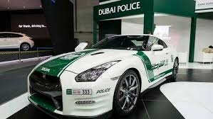 Dubai Police unveils first 5G-enabled police patrol