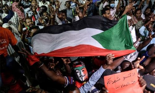 Sudan talks to resume