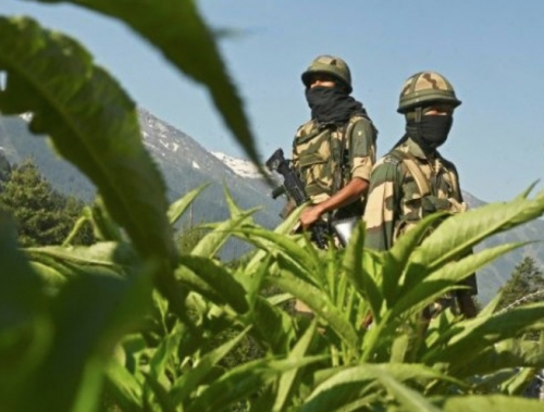 China releases 10 Indian soldiers after border battle