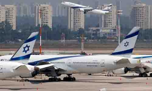 Israel temporarily bans all international flights due to new Covid strain