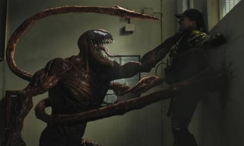 Reaching pre-pandemic levels, 'Venom' debuts with $90.1 million