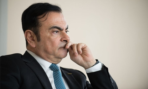 Carlos Ghosn set for continued detention