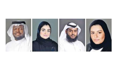 Bahraini space scientists gain mission-critical experience from UAE