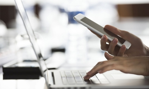 Bahrain public warned against online fraud