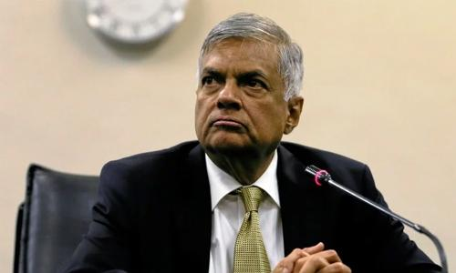 Sri Lanka reverses $300m housing deal