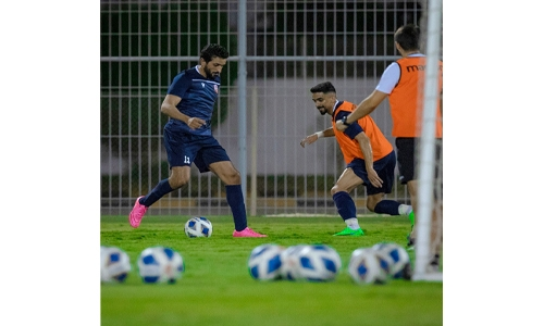 Sousa hails HH Shaikh Nasser's visit as adding 'more fuel to the fire'
