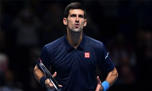 Djokovic eyes fun in Acapulco after Aussie nightmare