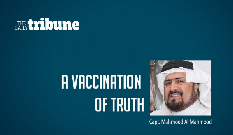 A vaccination of truth