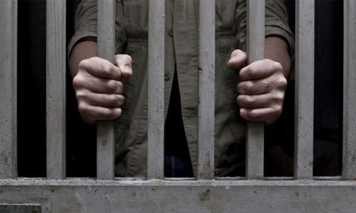 Two get jail for terror activities