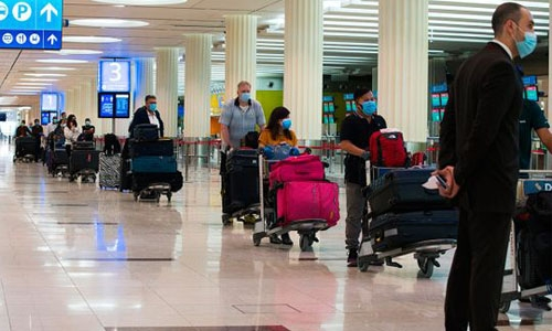Bahrain travellers to Abu Dhabi exempted from Covid-19 quarantine