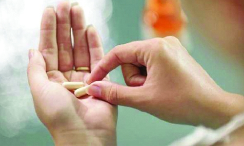 Long-term antibiotic use dangerous for women