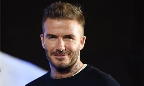 Beckham scores key victory