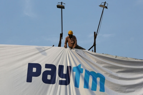 Paytm app back on Google store after removal over policy violations