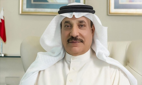 Pandemic led to 212 Bahrainis losing their jobs: Labour and Social Development Minister