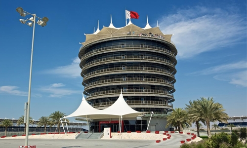 BIC launches F1 ticket sales for vaccinated and COVID-19 recovered fans