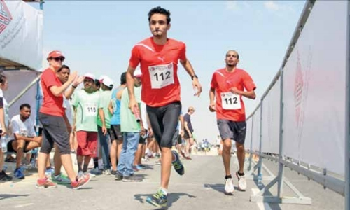 Bahrain is second-healthiest country in MENA