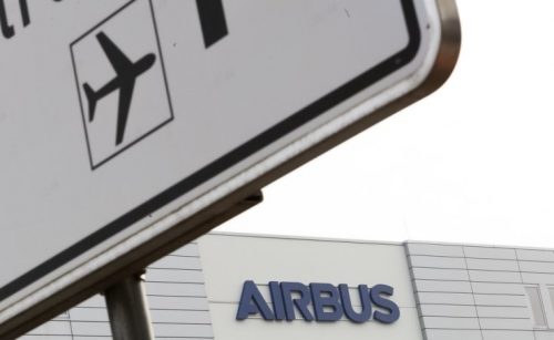 Airbus to cut 15,000 jobs worldwide as sector flails over Covid-19