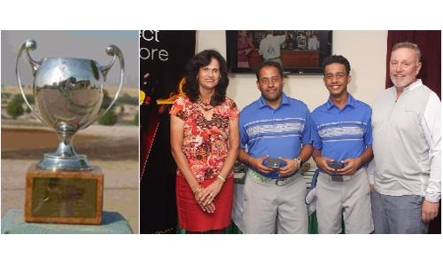 Salmeen, Ali Al Kowari win Friday competition