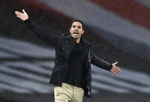 Premier League has obligation to lower clubs, says Arteta