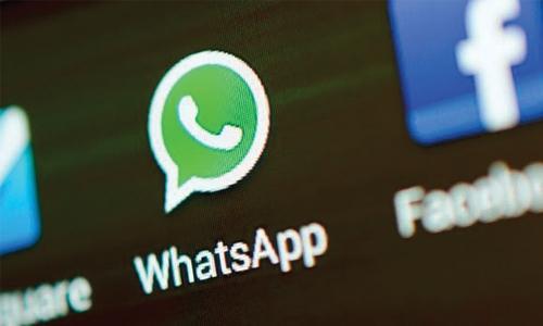 WhatsApp users warned against cyber hackers