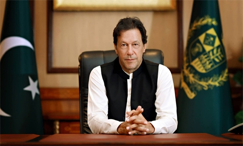 Message from Pakistan Prime Minister Imran Khan on Independence day