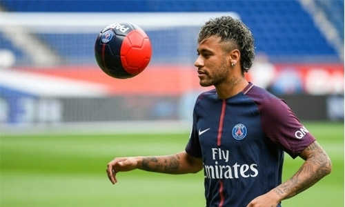 PL chief doesn't foresee English Neymar move