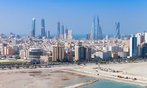Bahrain extend precautionary measures for an additional week until July 2