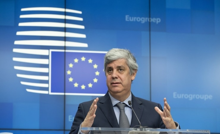 EU finance ministers struggle to deliver Covid-19 crisis package