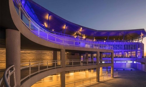 State-of-the-art Al Dana Amphitheatre ready to open doors with thrilling season of shows in Bahrain