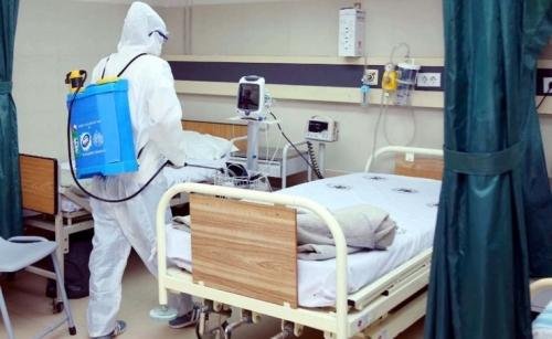 Over 20 million coronavirus cases globally