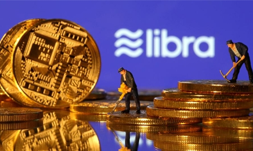 Libra could come under some existing rules, says watchdog