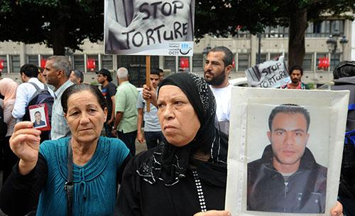 Tunisia leaders urged to rethink anti-jihad strategy