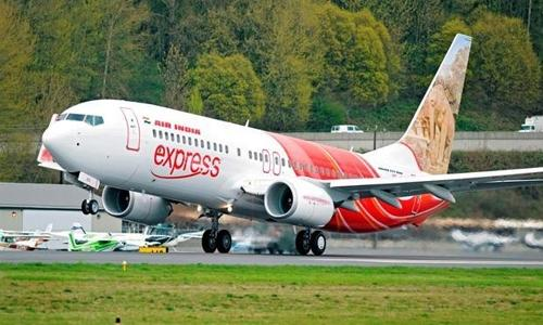 Air-India Express unveils promotional rates to India