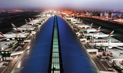 Dubai airport forex rates