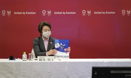 More tests, no quarantine in updated Tokyo Olympic rules