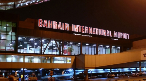 10,218 evacuees in 108 missions : Bahrain