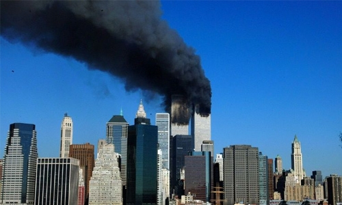 Iran to appeal seizure of 9/11 compensation money