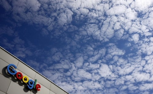 Google shuts down cloud project in China