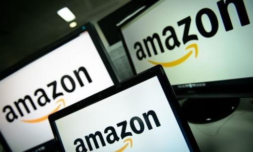 Amazon digital ad share on the rise