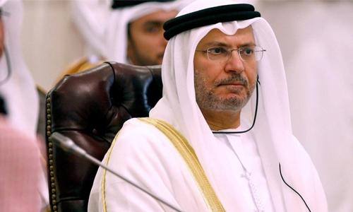 Arab block sans Qatar still strong, says UAE